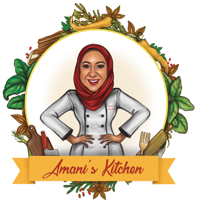Amani Kitchen